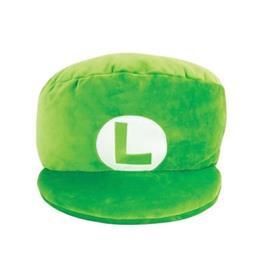Pehmolelu: Luigi Cap GADGET