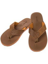 Sinner Lobos Sandals brown Miehet