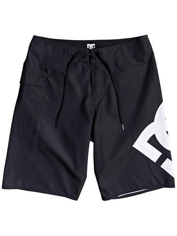 DC Lanai 22 Boardshorts black Miehet