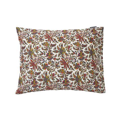 Lexington Printed Cotton Sateen Pillowcase 50x60 cm