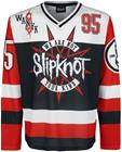 Slipknot - We Are Not Your Kind Hockey Trikot - Pitkähihainen paita - Miehet - Monivärinen
