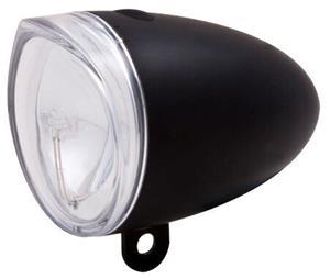 spanninga Trendo XB Battery Front Light, black