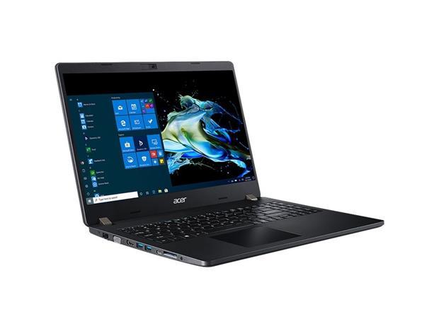 """Acer TravelMate P2 NX.VLNED.005 (Core i5-10210U, 8 GB, 256 GB SSD, 15,6"""", Win 10), kannettava tietokone"""