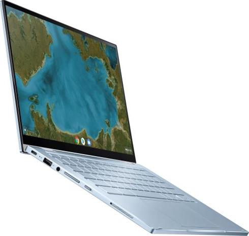"Asus Chromebook C433TA-AJ0115 (4415Y, 4 GB, 64 GB eMMC, 14"", Chrome OS), kannettava tietokone"