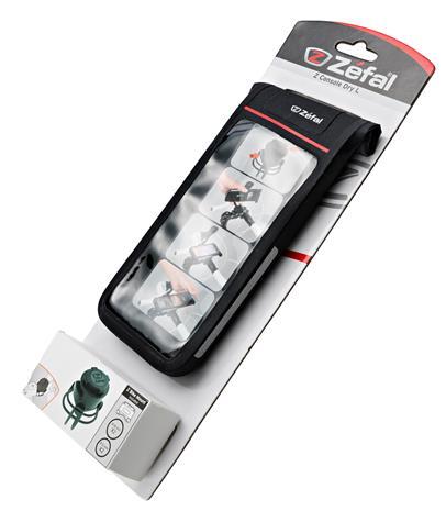 ZEFAL Z Console Dry L