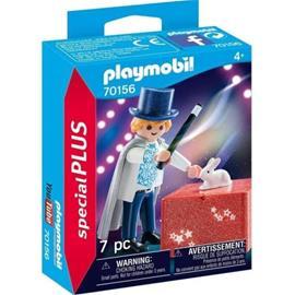PLAYMOBIL 70156 - taikuri ja laatikko