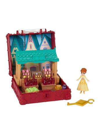 Hasbro Disney Frozen 2 Pop-Up Basic Scene Set Potion Shop