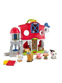 Fisher Price Little People Animal Care Farm