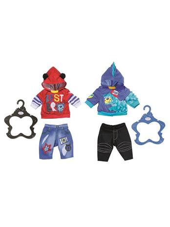 Baby Born Boy Outfit 43cm