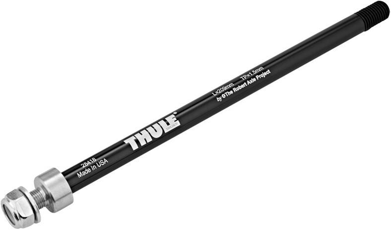 Thule Thru Axle Adapteri Shimano 209mm:een