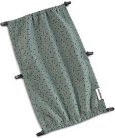 Croozer Suncover for Kid Vaaya 1, jungle green/black