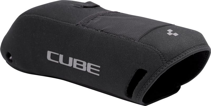 Cube Akun kotelo, black'n'grey