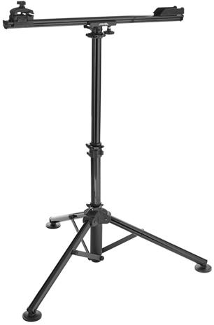 Red Cycling Products Professional T-Workstand Asennusteline