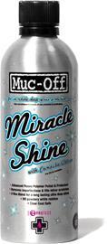 Muc-Off Miracle Shine Polish 500 ml