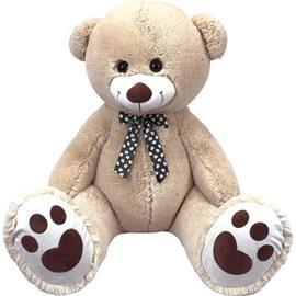 INFLATE-A-HERoeS Classic Bear puhallettava pehmo 75cm - Erittäin kestävä