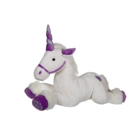 GIPSY Unicorn Pehmo Violetti XL - 80 cm