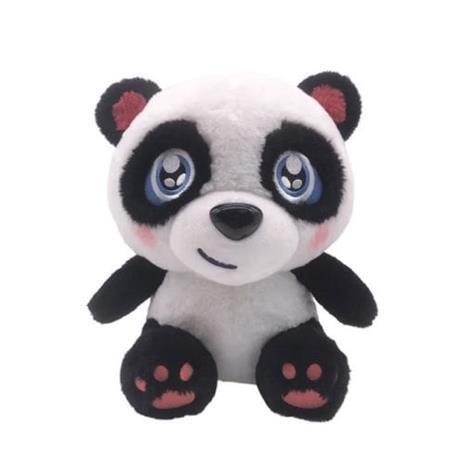 SPLASH-LELUT - Pehmokset 25 cm - Panda