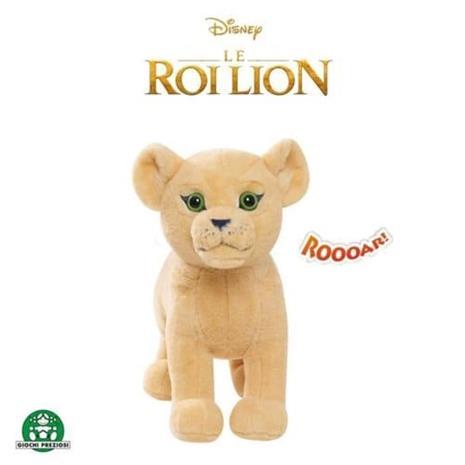 Lion King - Elokuva - Nala Pehmo 35 cm äänillä
