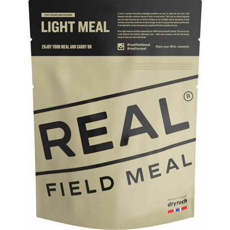 Real Turmat Field Meal - Mustikka ja vanilja mysli (V) (706kcal)