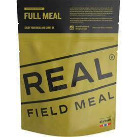 Real Turmat Field Meal - Kanaa Tikka Masala (G) (703kcal)