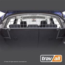 Travall Nissan Juke 2010- koiraverkko