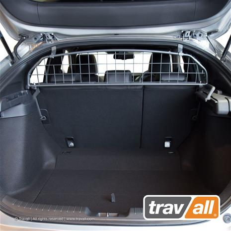 Travall Honda Civic 5-ov hatchback 2017- koiraverkko