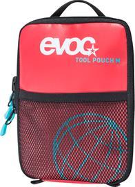 EVOC Tool Laukku M, red