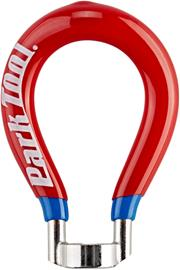 Park Tool SW-42 Puolausavain 3,45mm, red