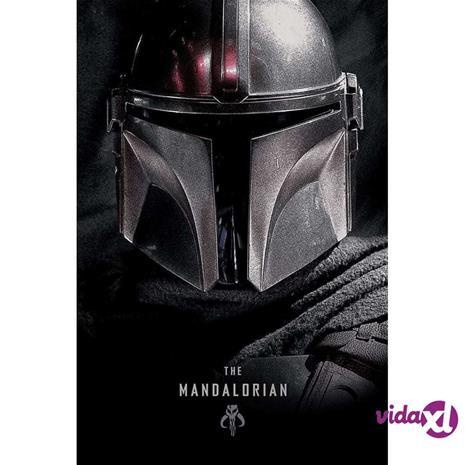 Star Wars The Mandalorian, Maxi Juliste