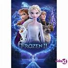 Frozen 2, Maxi Juliste - Taika