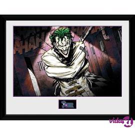 DC Comics , Taulu - Joker Asylum