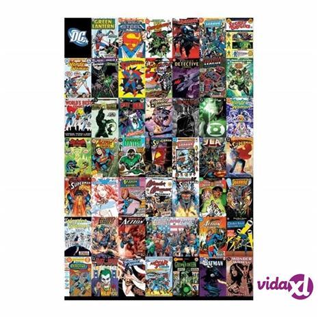 DC Comics , Maxi Juliste - Kollaasi