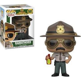 Funko Pop! Super Troopers: Ramathorn