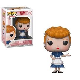 Funko Pop! Rakastan Luciaa: Lucy