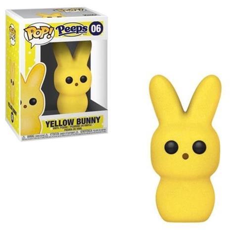 Funko Pop! Peeps: Pupu keltainen
