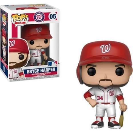Funko Pop! MLB - Baseball: Bryce Harper