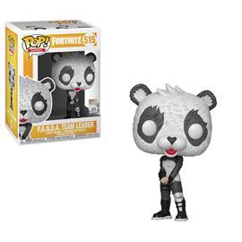 Funko POP! - Fortnite Panda Team Leader (41020)