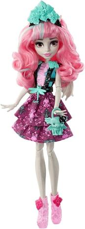 Monster High Party Ghouls Rochelle Goyle