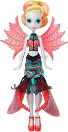 Monster High Ghoul to Mermaid Lagoona Blue Transformation