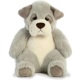 NICOTOY Bulldog Slummpy Pehmo - 35 cm
