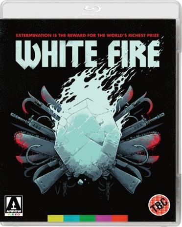 White Fire (1985, Blu-Ray), elokuva