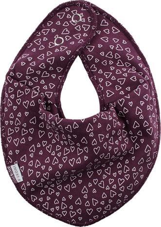 Fixoni Inifinity Kuolalappu, Prune Purple