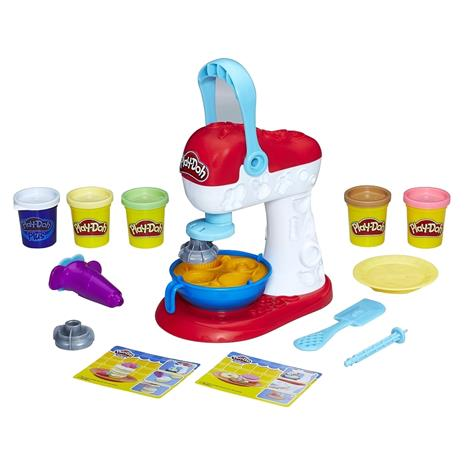 Play Doh - Spinning Sweet Mixer (E0102), Muut lelut