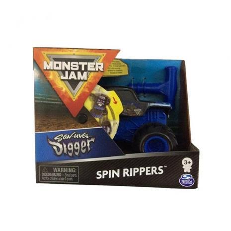 Monster Jam - Spin Rippers - San-Uva Digger (20119281)