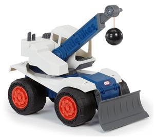 Little Tikes - Dirt Digger - Plow Wrecking Ball (400389)