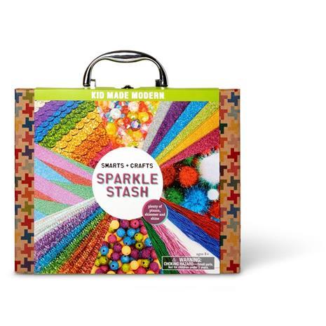 Kid Made Modern - Sparkle Stash, Muut lelut
