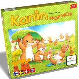 Kanin Hop Hop (Nordic), Muut lelut