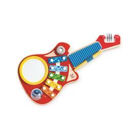 Hape - 6-in-1 Guitar Band (5937), Muut lelut