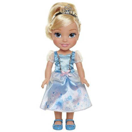 Disney Princess - Explore Your World - Core Large Doll - Cinderella (78848)