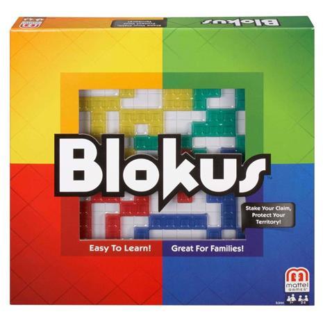 Blokus Game (BJV44)